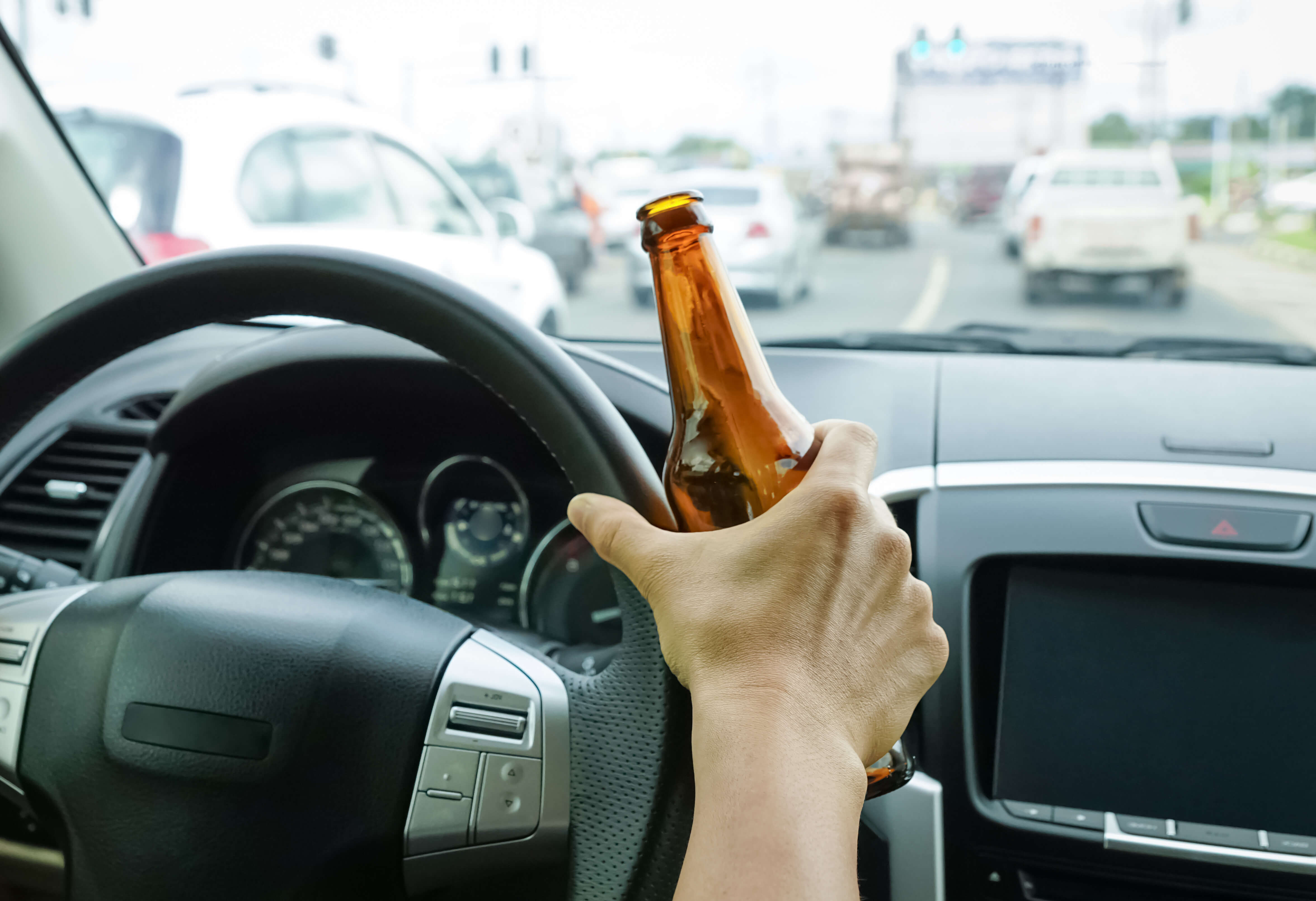 Driving with alcohol - Harrisburg DUI Attorney